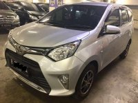 Toyota Calya G 2016 harga murah