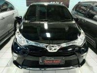 Jual Toyota Calya G 2016 kondisi terawat