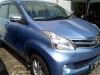 Toyota Avanza G 1.3 AT 2014 Jual