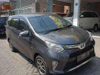 Jual Toyota Calya G 2017 kondisi terawat