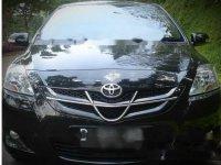 Toyota Vios G 2008 Dijual