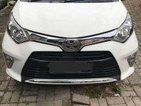 Toyota Calya G 2016 kondisi terawat