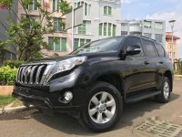 Toyota Land Cruiser Prado 2015 Dijual