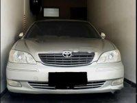 Toyota Camry G 2004 Dijual
