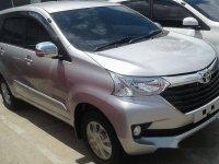 Jual Toyota Avanza S 2018