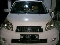 Jual Toyota Rush G 2010