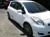Toyota Yaris Trd Sportivo 1.5 Matic 2011 Dijual