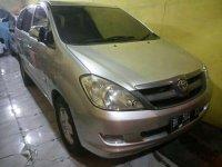 Jual Toyota Kijang Innova 2.5 Diesel 2005