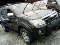 Jual Toyota Fortuner G Luxury 2006