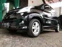 Toyota Avanza Veloz Metic 2013 Dijual