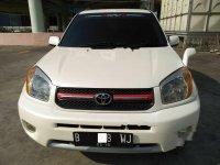 Toyota RAV4 LWB 2004 Dijual
