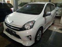 Dijual Cepat Toyota Agya TRD Sportivo 2015