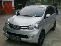 Jual Toyota Avanza G AT 2012
