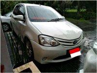 Toyota Etios 2013 M/T