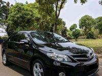 Jual Toyota Corolla Altis 2.0 V 2011