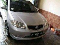 Toyota Vios G AT 2004 Dijual