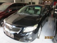 Toyota Corolla Altis 2.0 V 2010 Dijual