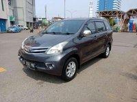 Toyota Avanza G 1.3 AT 2013 Dijual