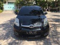Toyota Yaris E 2009 Dijual
