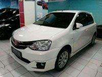 Jual Toyota Etios Valco G Manual 2015