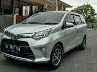 Jual Toyota Calya G 2016 kualitas bagus