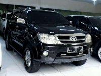 Toyota Fortuner G Luxury 2005 kondisi terawat