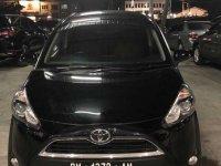 Toyota Sienta V 2016 harga murah