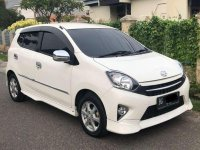 Jual Toyota Agya TRD Sportivo MT 2015