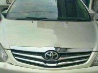 Jual Toyota Kijang Innova V 2011 Matic
