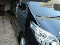 Jual Toyota Alphard S 2013