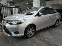Toyota Vios G Matic 2013 Dijual