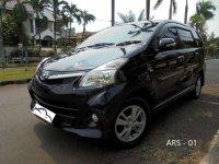 Jual Toyota Avanza Luxury Veloz 2012