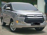 Toyota Kijang Innova 2.0 G 2018 Dijual
