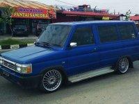 Toyota Kijang 1.5 MT 1990