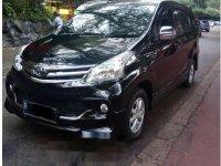 Toyota Avanza G Luxury 2013 Dijual