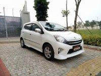 Dijual Cepat Toyota Agya TRD Sportivo 2016