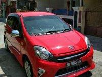 Dijual Toyota Agya TRD Sportivo 2015
