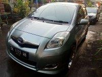 Toyota Yaris S MT 2011 Dijual