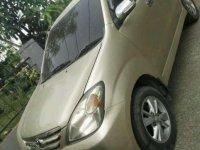 Jual Toyota Avanza G 2005 manual