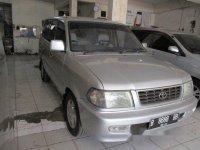 Toyota Kijang LGX 1.8 2000 Dijual