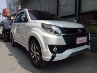 Jual Toyota Rush S TRD 1.5 Matic 2016