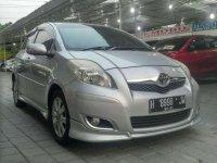 Toyota New Yaris S Limited 2011 Dijual