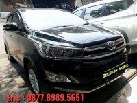Toyota Kijang Innova 2.4 G AT 2016