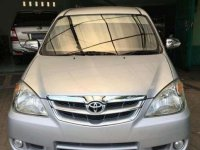 2007 Toyota Avanza G dijual