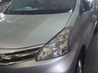 Toyota All New Avanza 1.3 G 2013 Jual