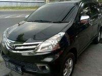 Jual Toyota Avanza G 2012