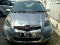 Jual Toyota Yaris J 2011