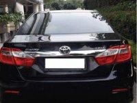 Toyota Camry 2.5 V AT 2012