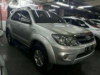 Dijual Toyota Fortuner G 2005