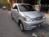 Jual Toyota Avanza G MT 2005